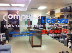 Photo of Computer Literate Storefront