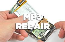 MP3 REPAIR